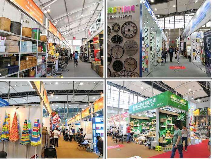 canton fair complex fashion trend
