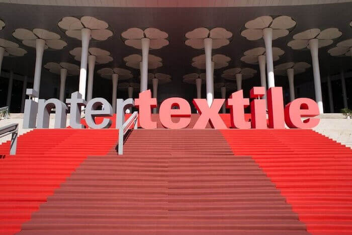 shanghai fair Intertextile