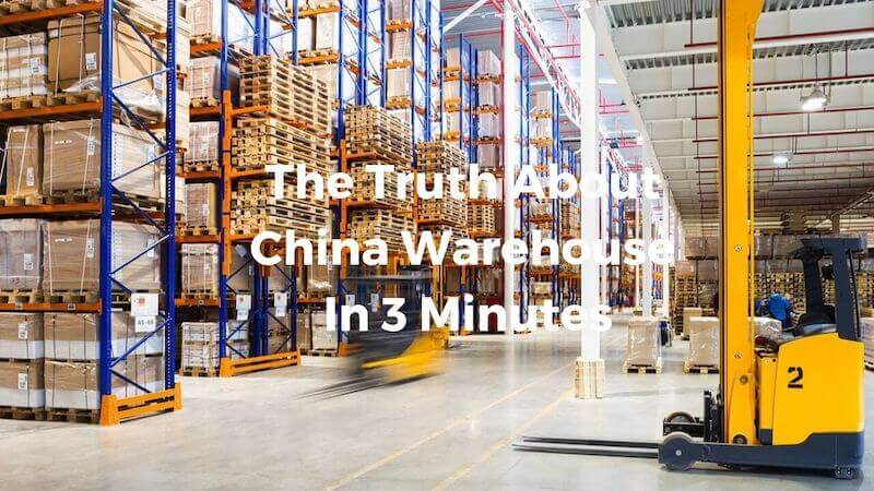china warehouse