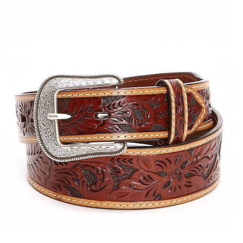 Hand Carving-Western belts