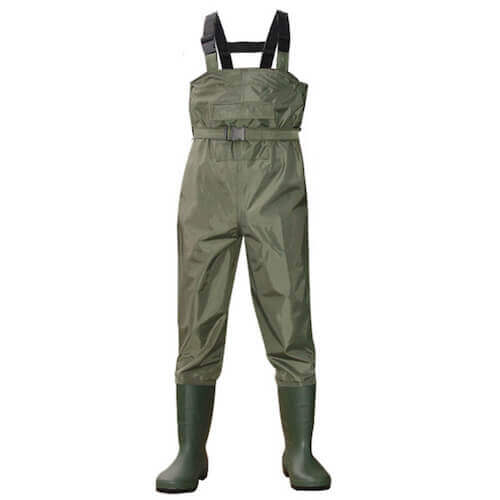 fashion fishing waders